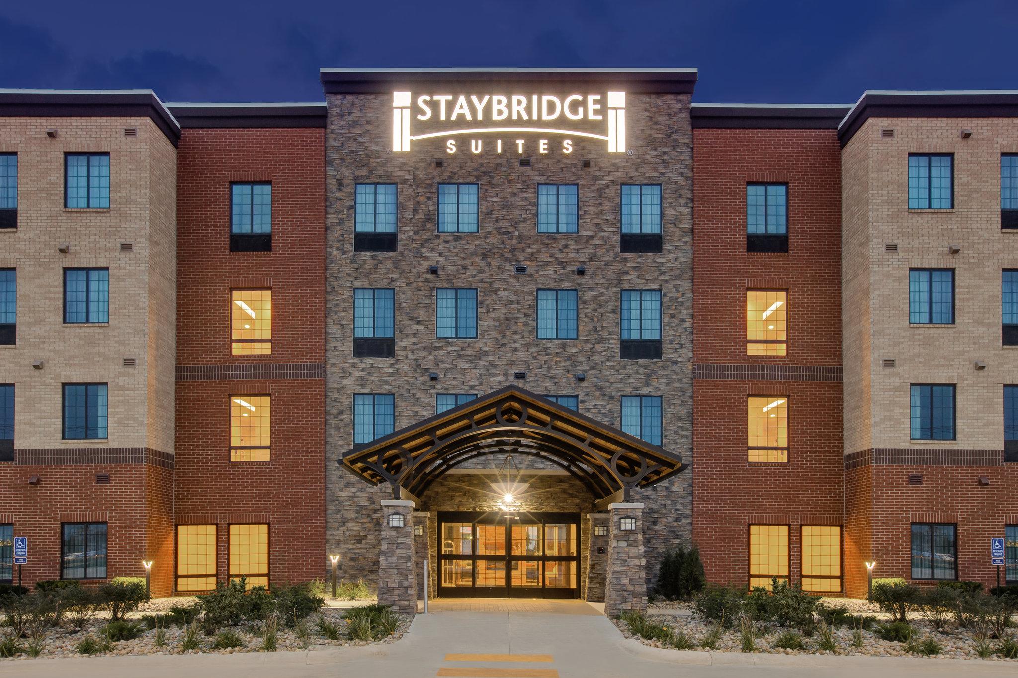 Staybridge Suites Benton Harbor