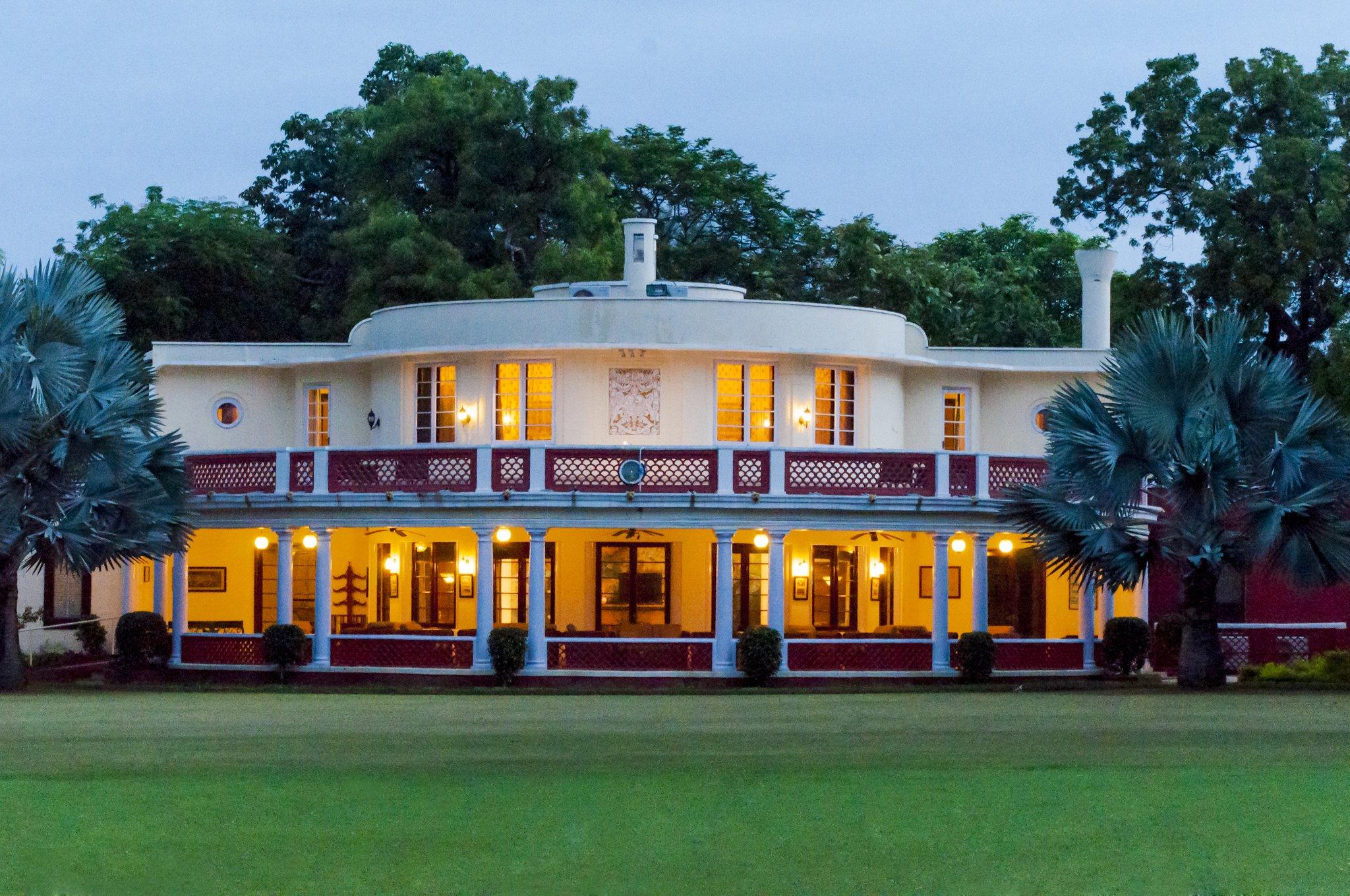 Vivanta by Taj Sawai Madhopur Lodge