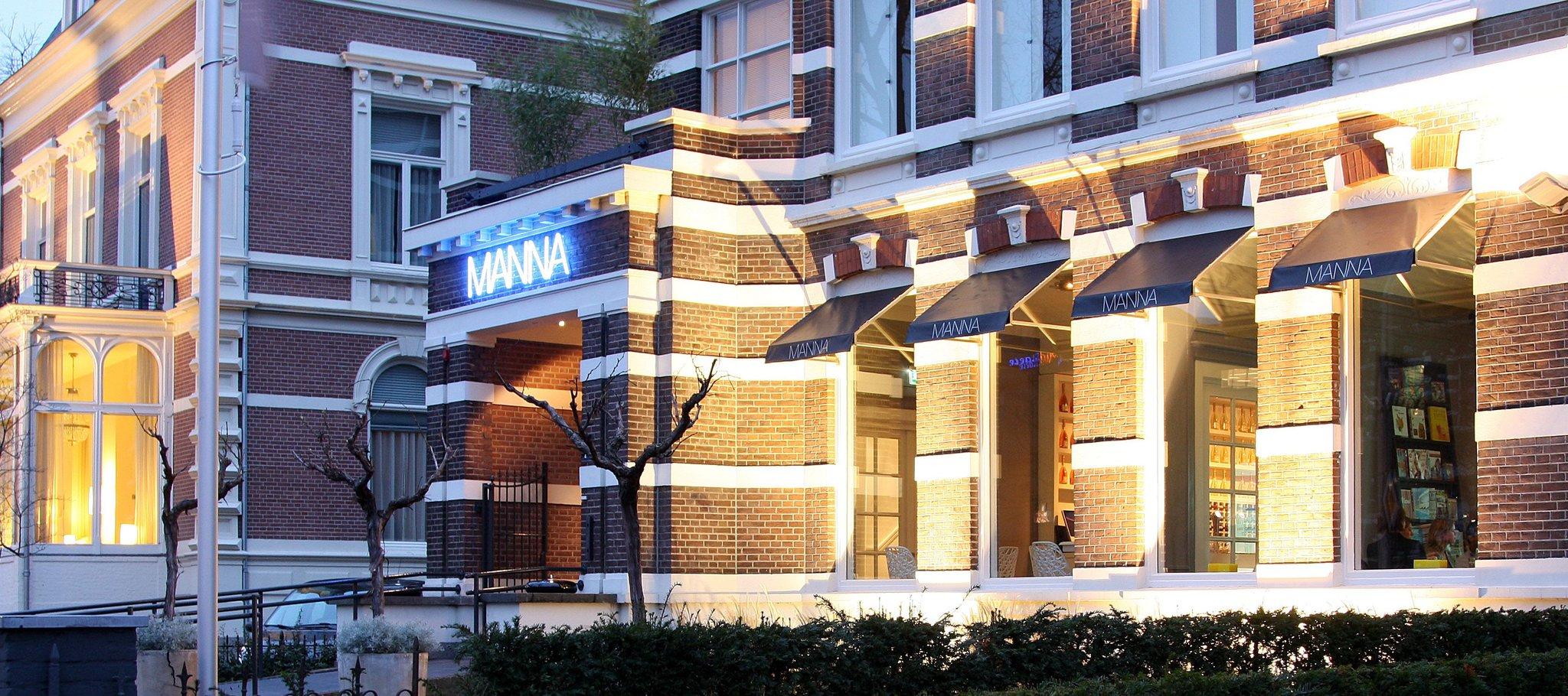 Hotel MANNA Nijmegen