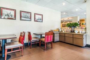 Restaurant - Comfort Inn by the Bay San Francisco