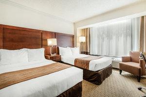 Room - Comfort Inn by the Bay San Francisco