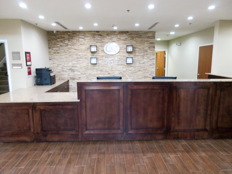 COMFORT SUITES CHANNELVIEW