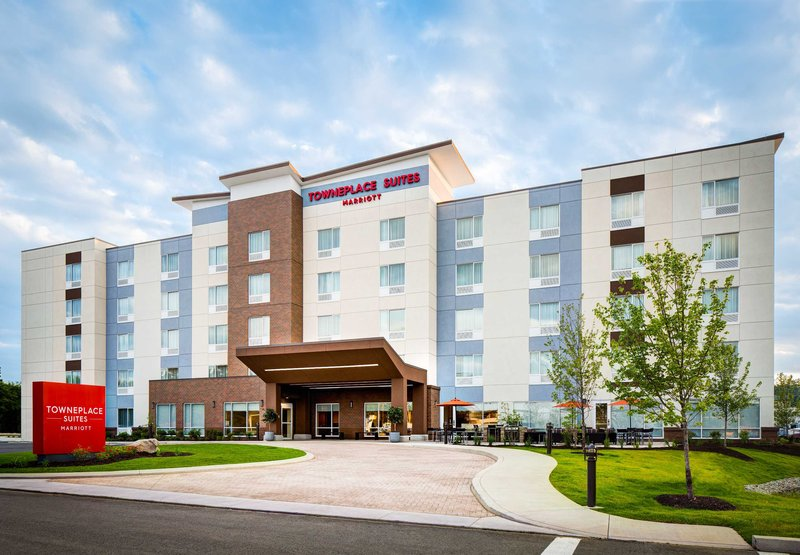 TOWNEPLACE STES LOMA MARRIOTT