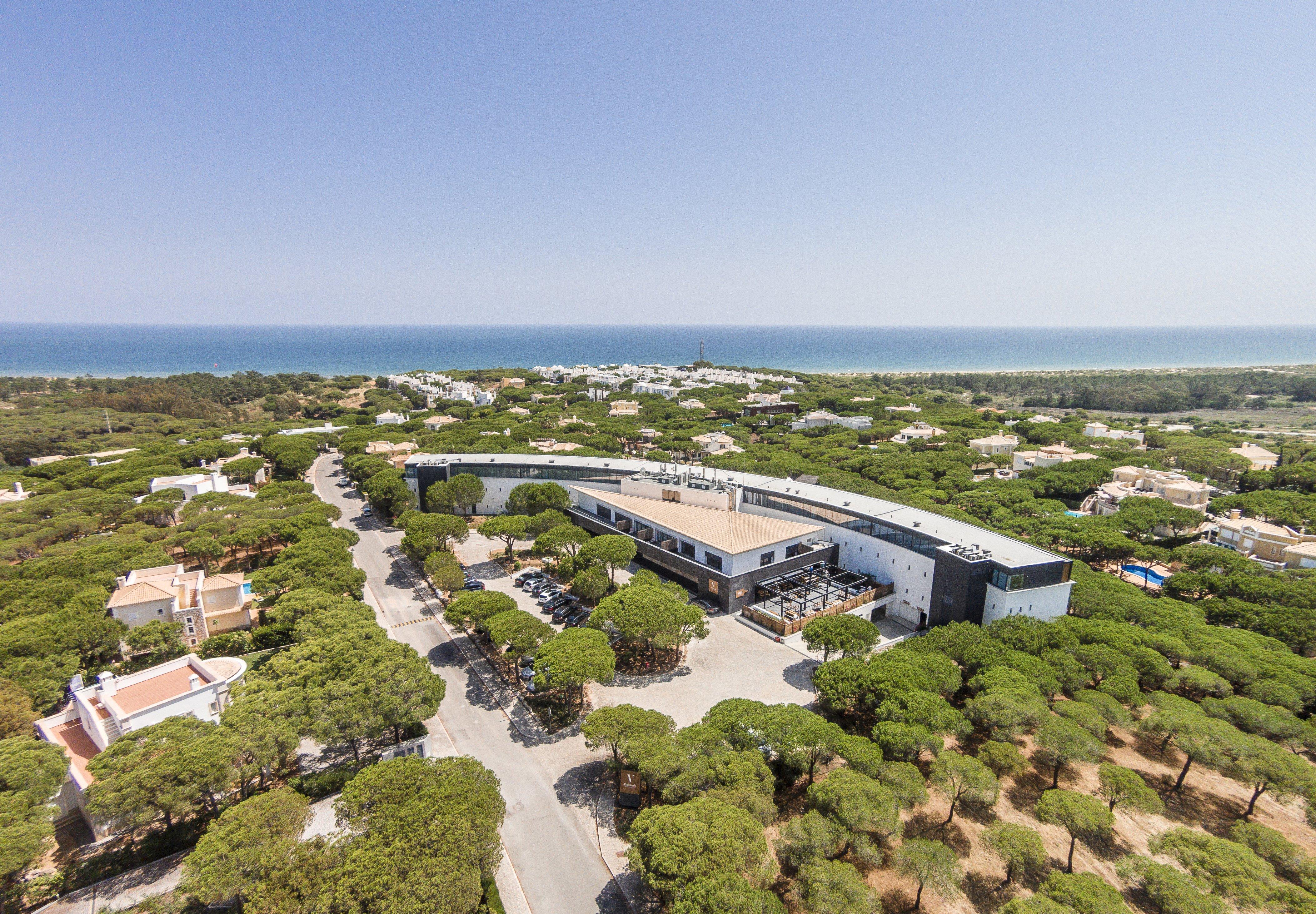 Praia Verde Boutique Hotel, a Design Htl