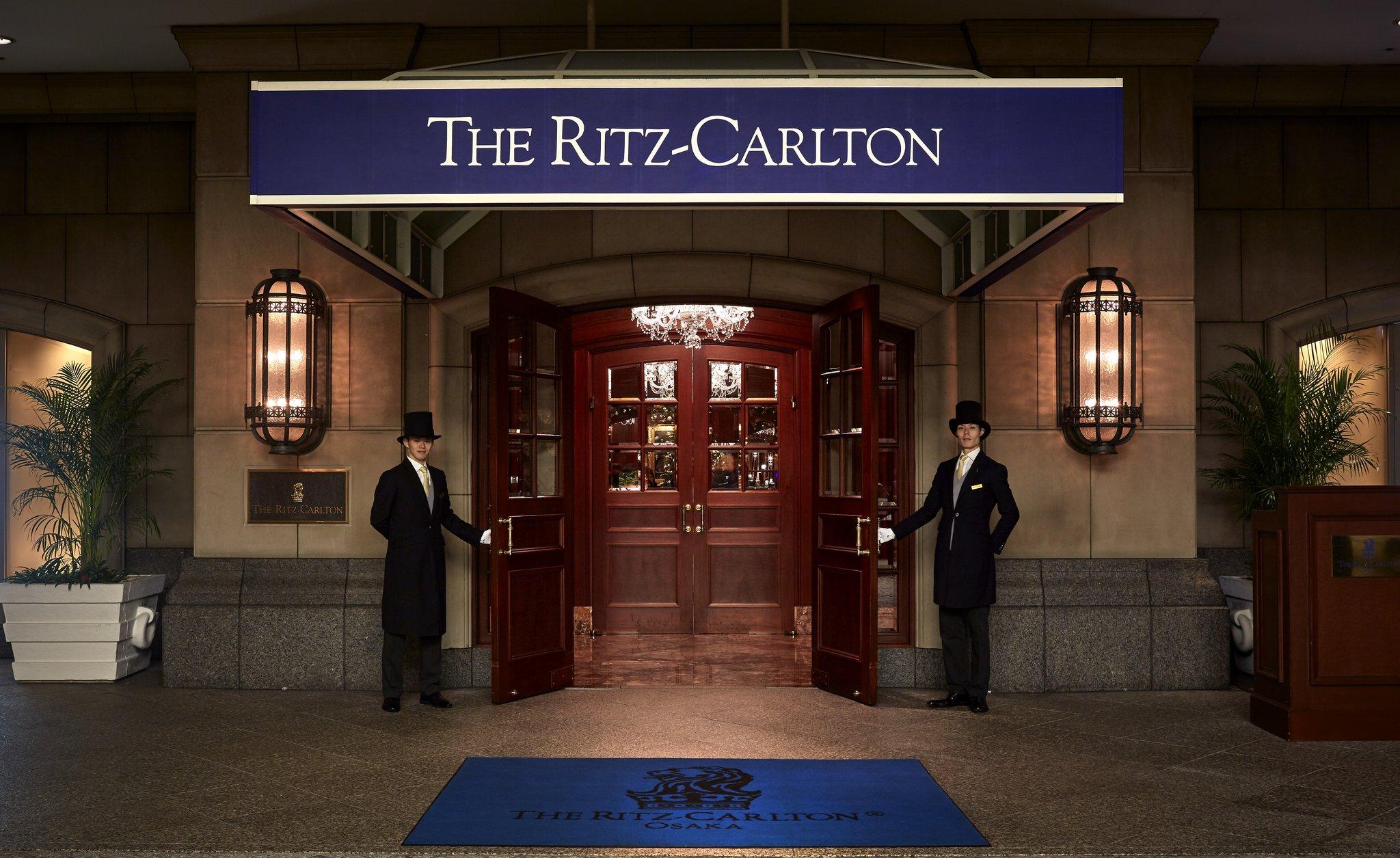 The Ritz-Carlton, Osaka