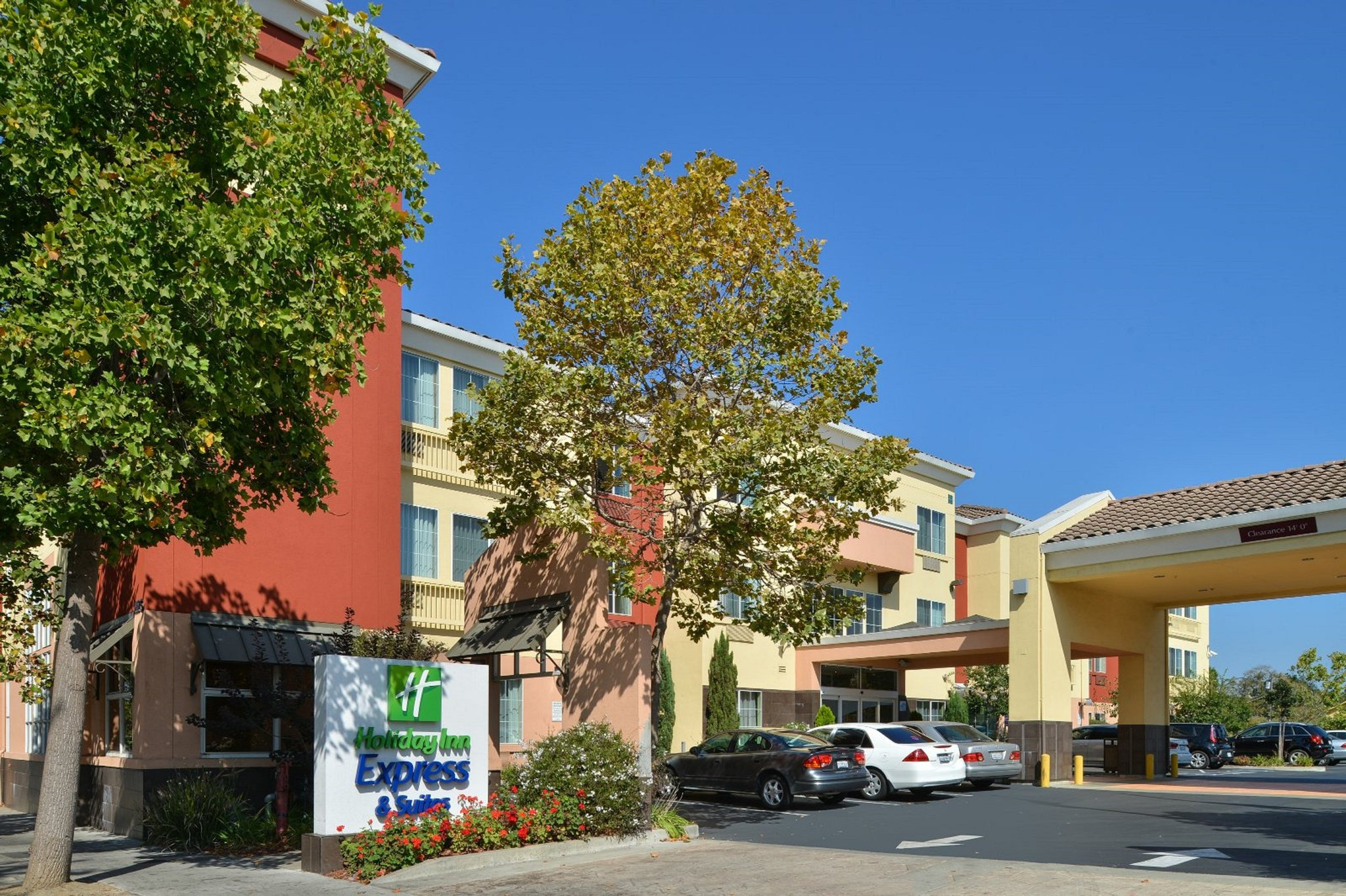 Holiday Inn Express & Suites Berkeley