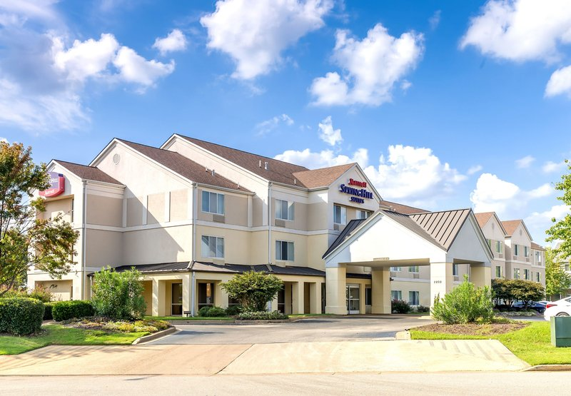 SPRINGHILL STES EAST MARRIOTT