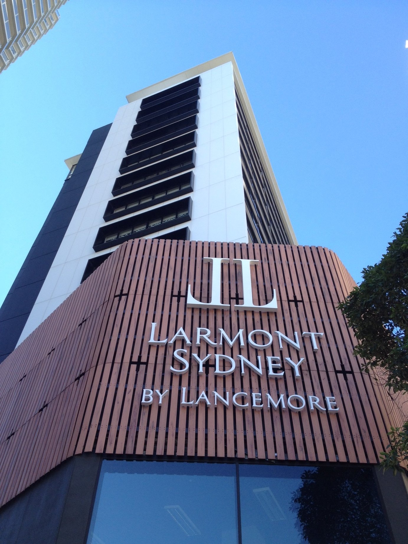 Larmont Sydney by Lancemore