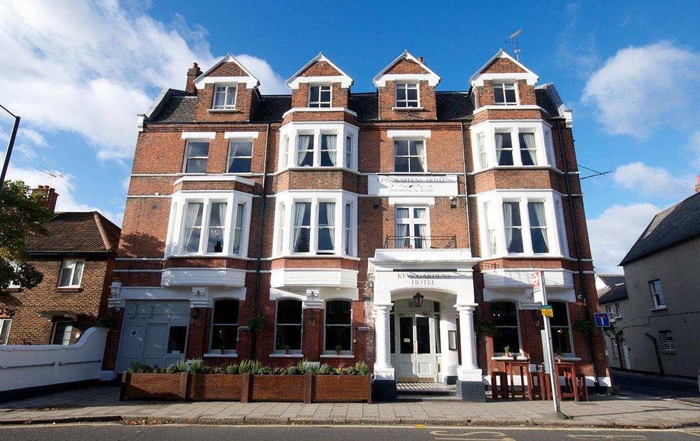 Kew Garden Hotel