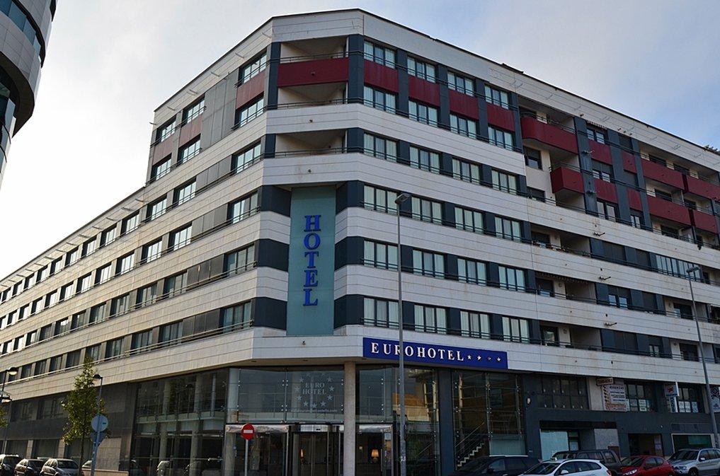 Eurohotel Castello