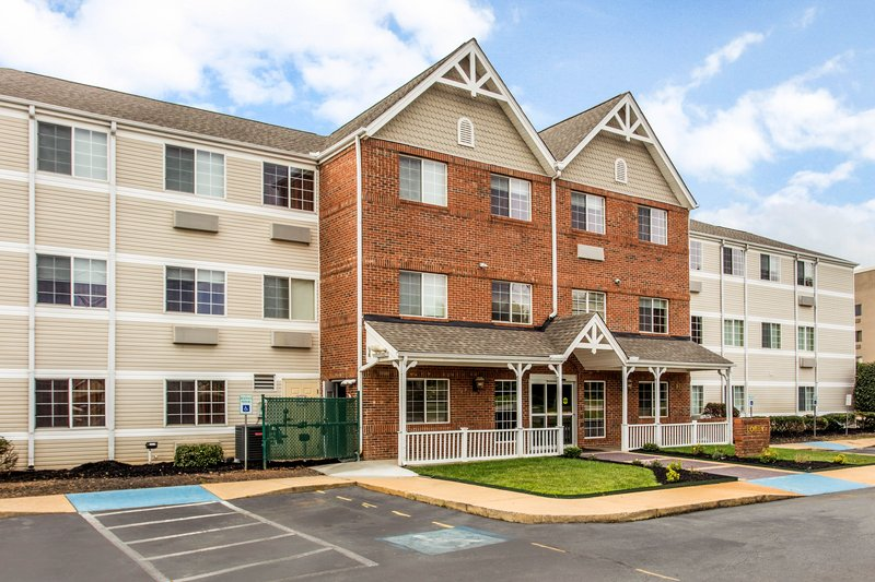 MAINSTAY SUITES GREENVILLE ARPT
