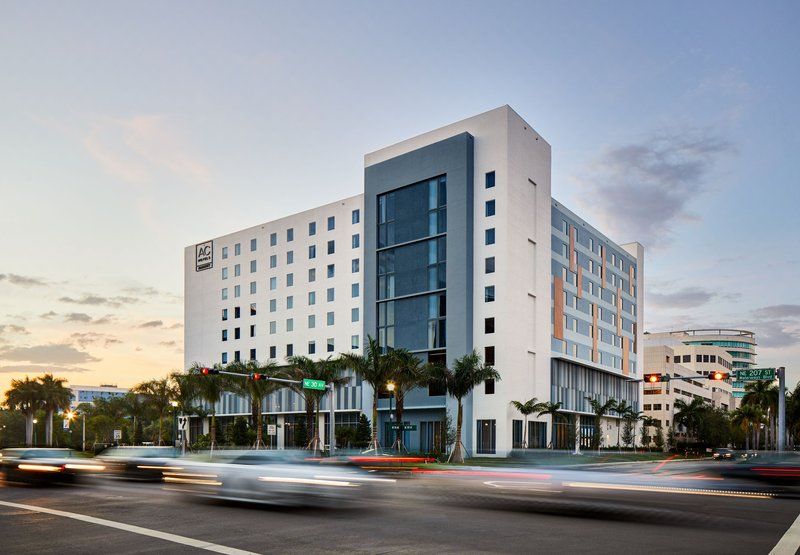 AC BY MARRIOTT MIAMI AVENTURA