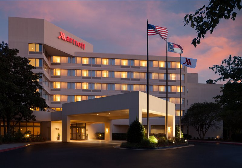 MARRIOTT RESEARCH TRIANGLE PK