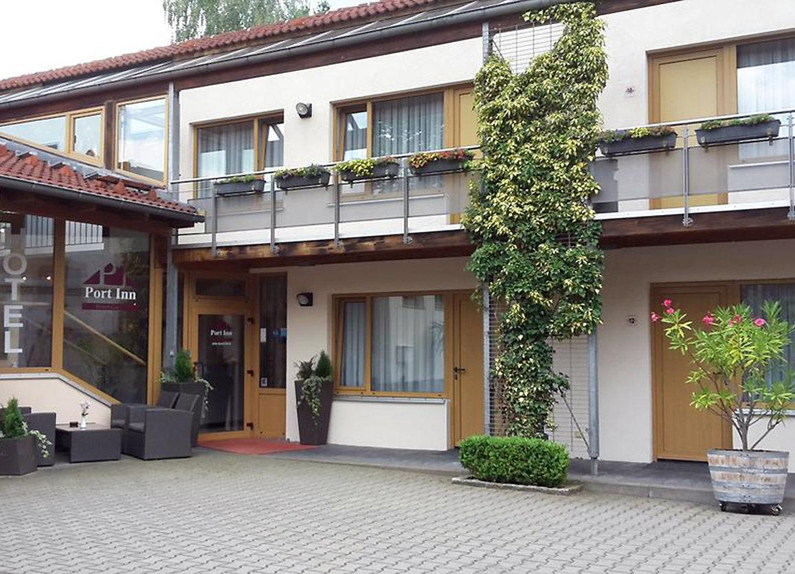 Hotel Port Inn Eichwalde