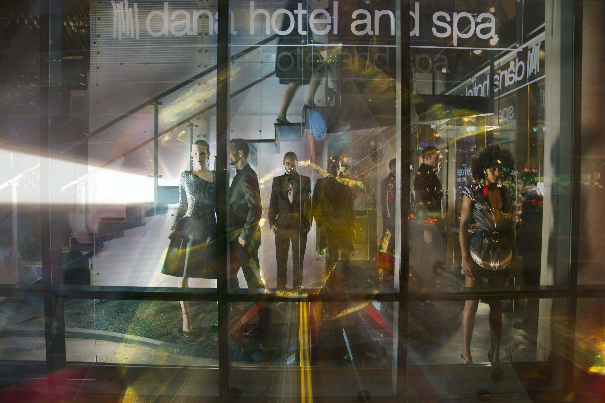 Dana Hotel & Spa