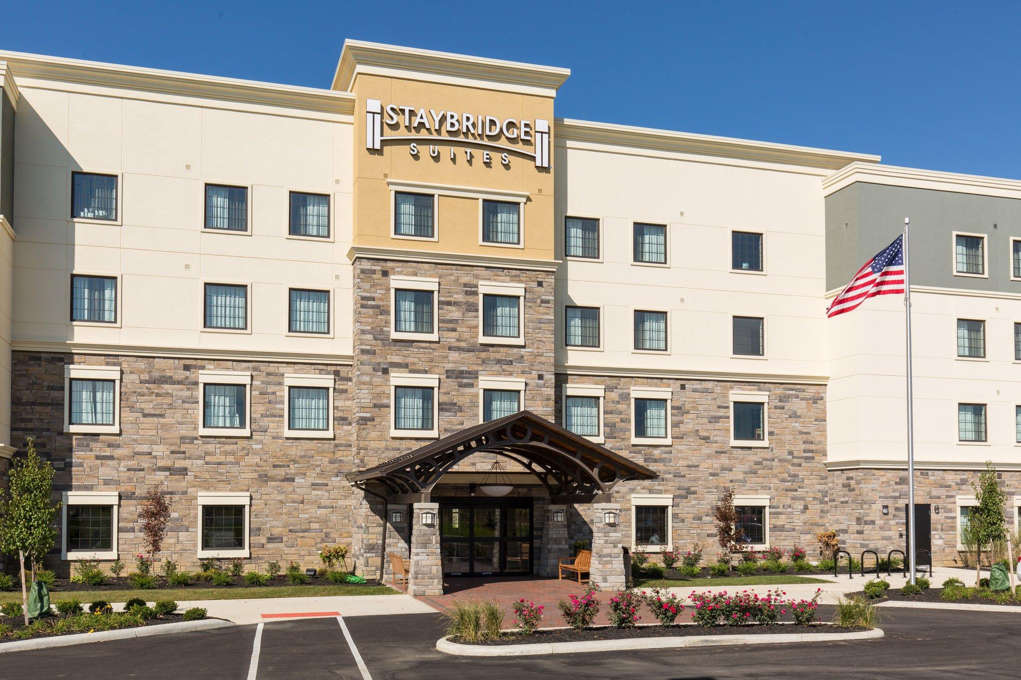Staybridge Suites Columbus