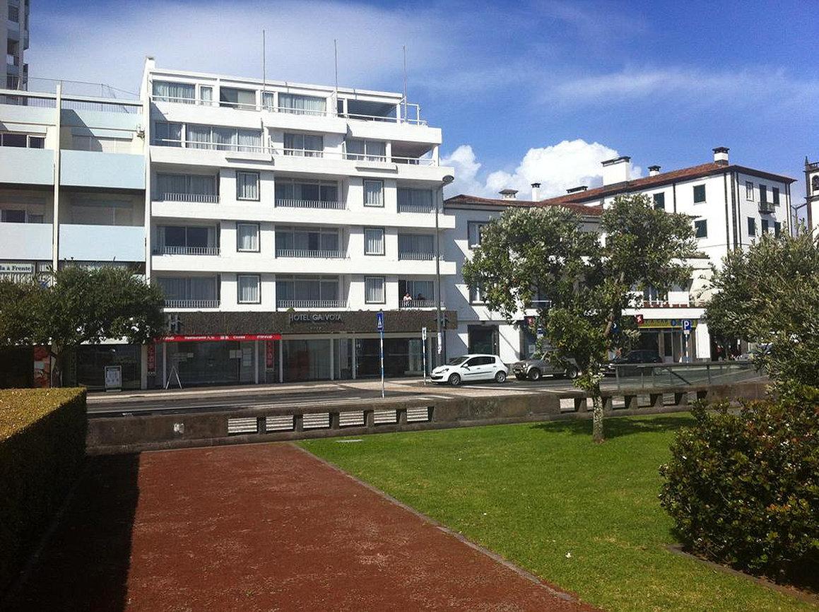 Hotel Apartmentos Gaivota