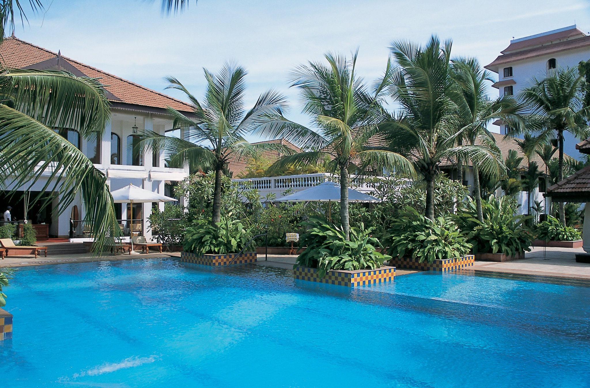 Taj Malabar Resort and Spa Cochin