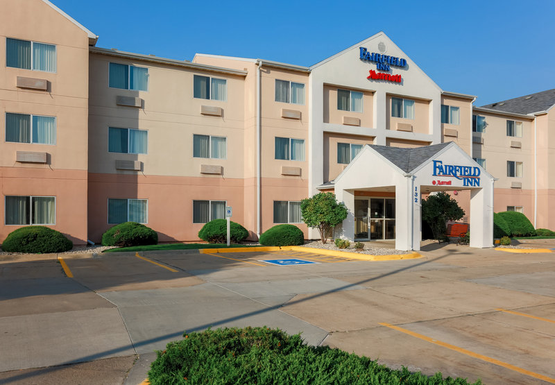 FAIRFIELD INN APPLETN MARRIOTT