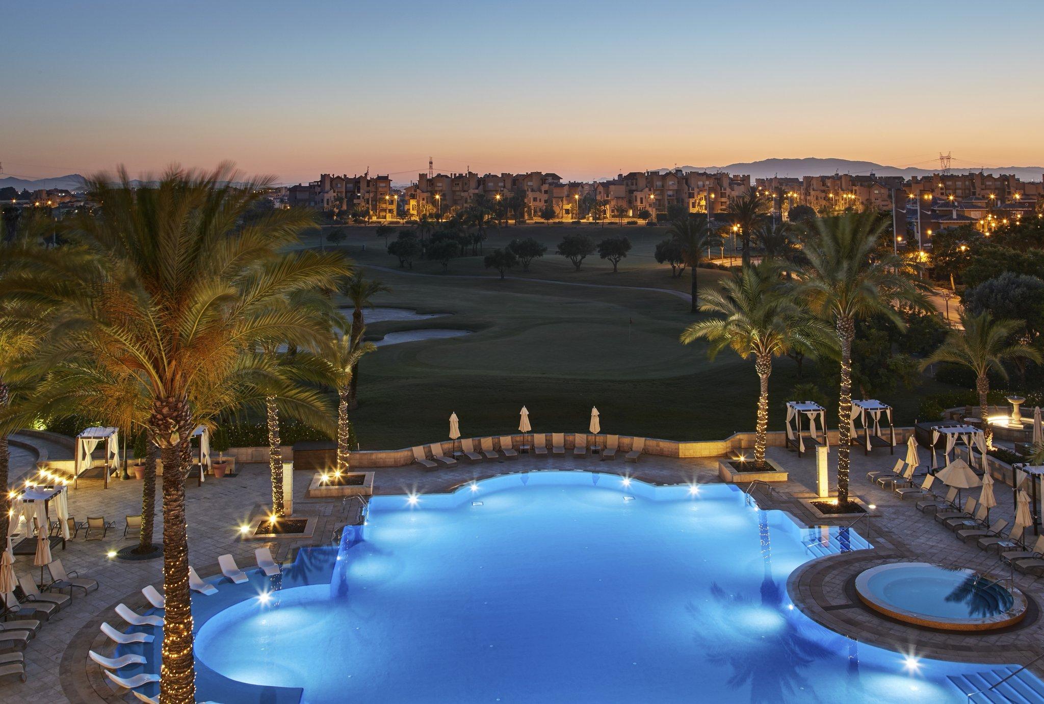 InterContinental Mar Menor Golf Resort