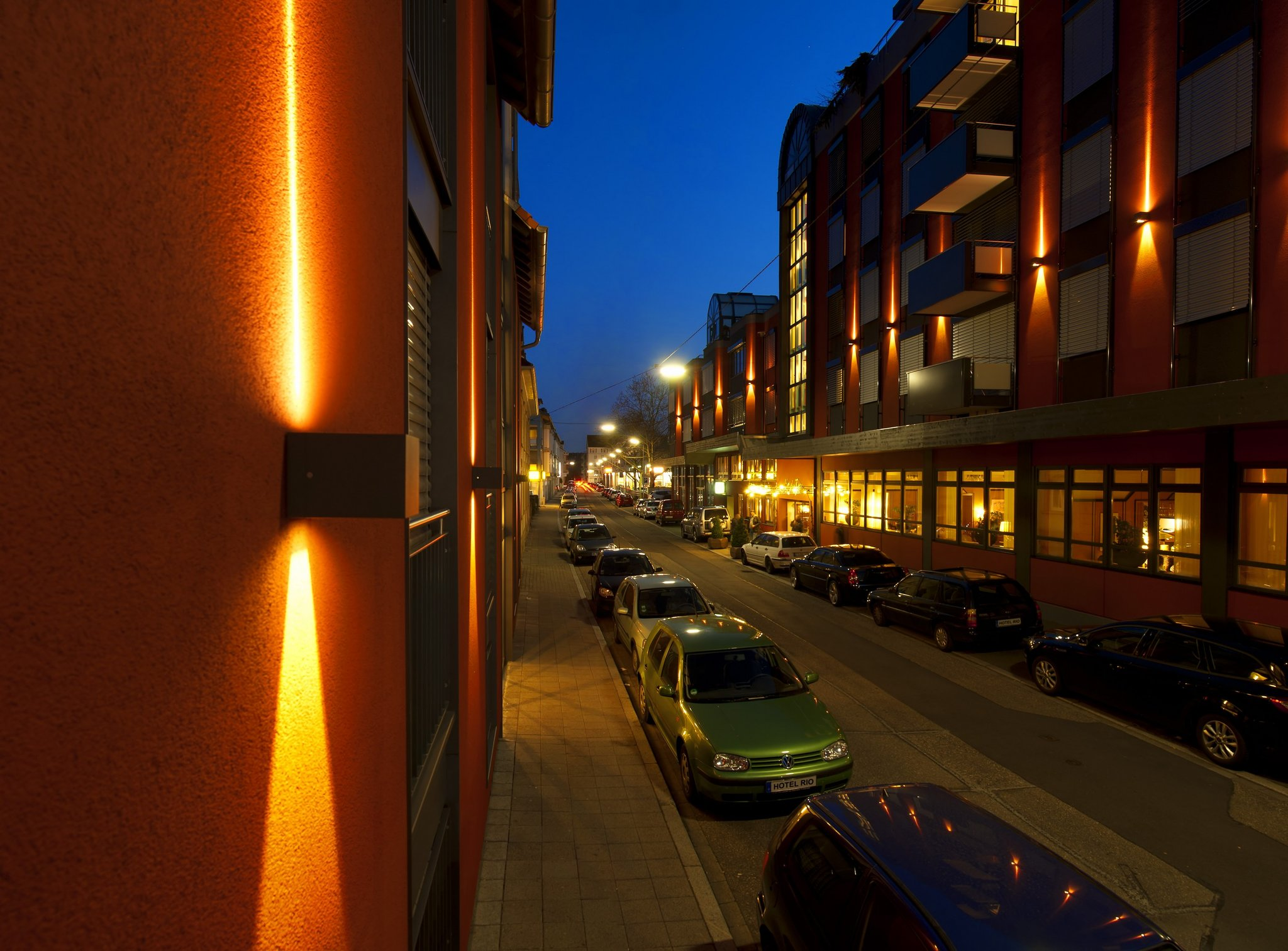 Hotel Rio Karlsruhe