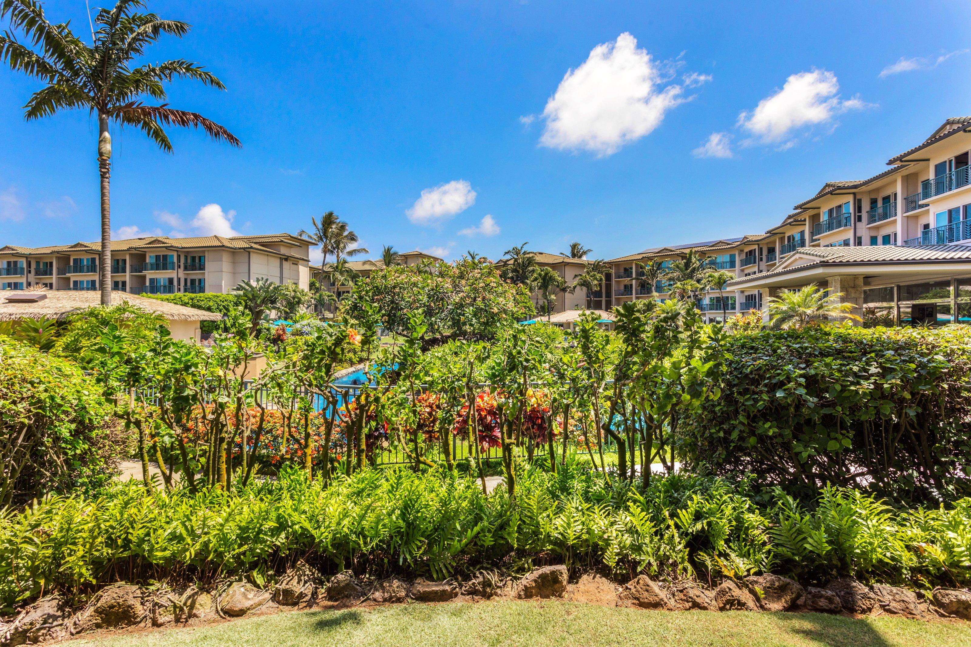waipouli beach resort for sale
