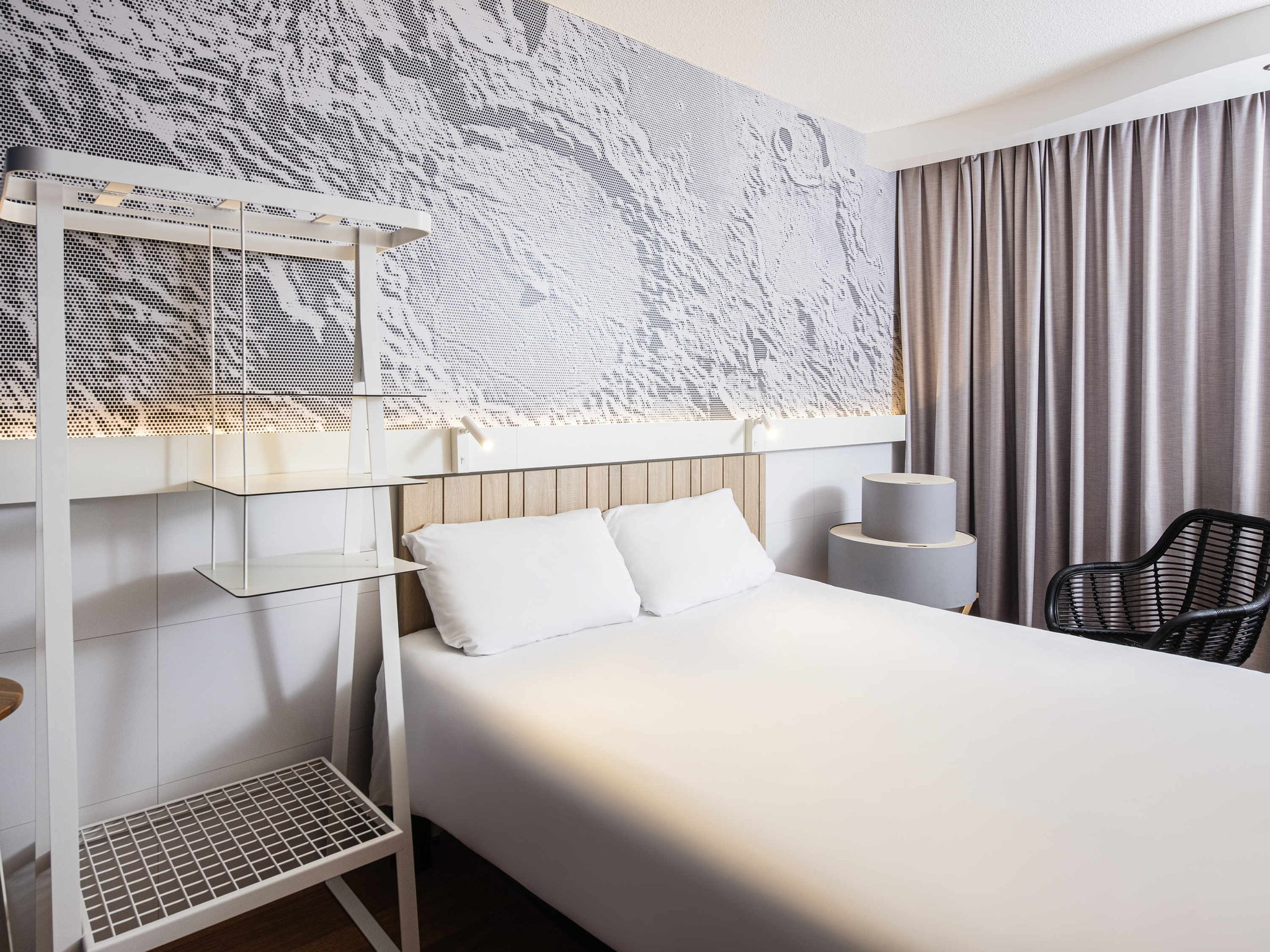Ibis Hotel Macon Sud