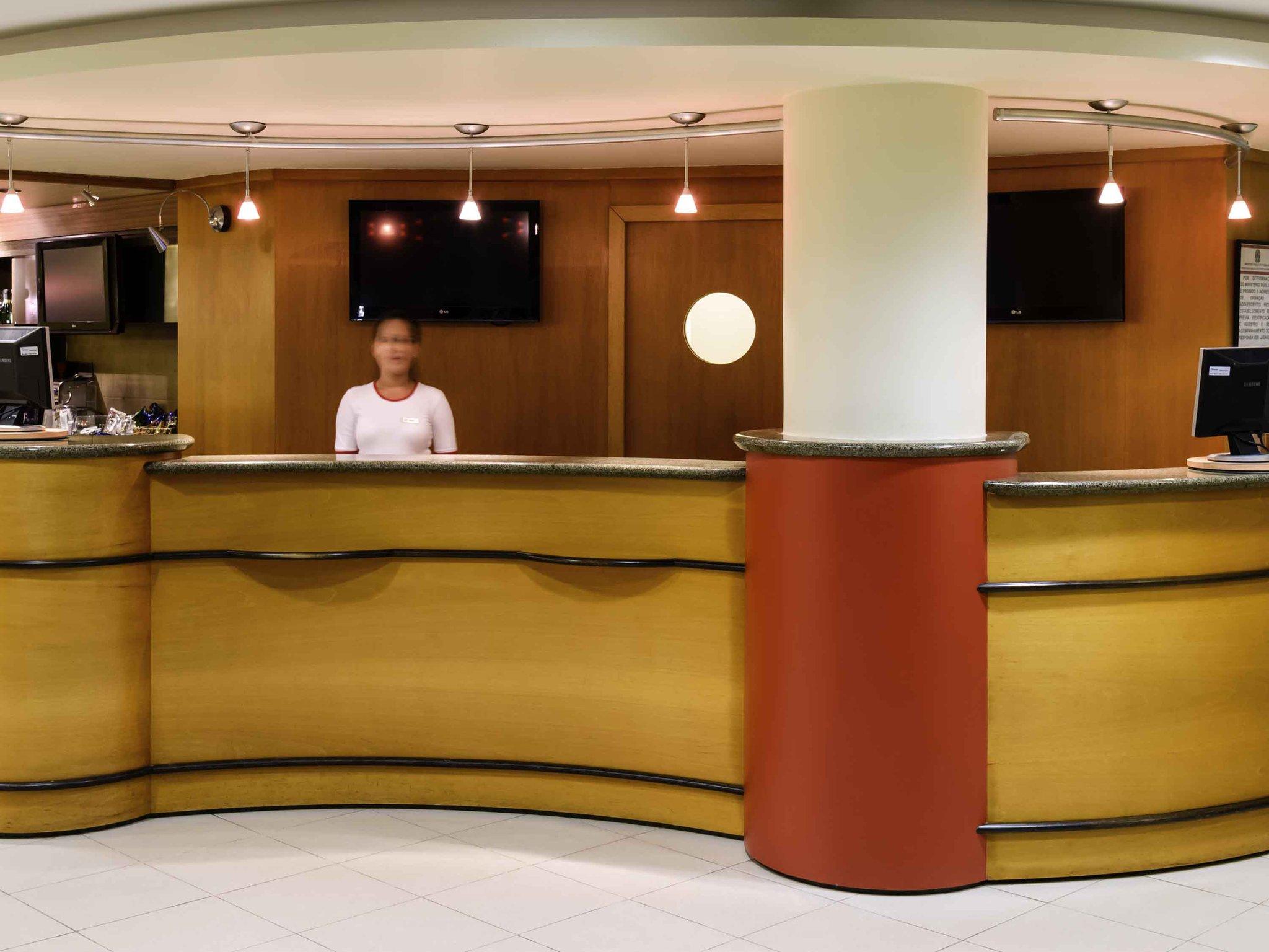 Hotel Ibis Joao Pessoa