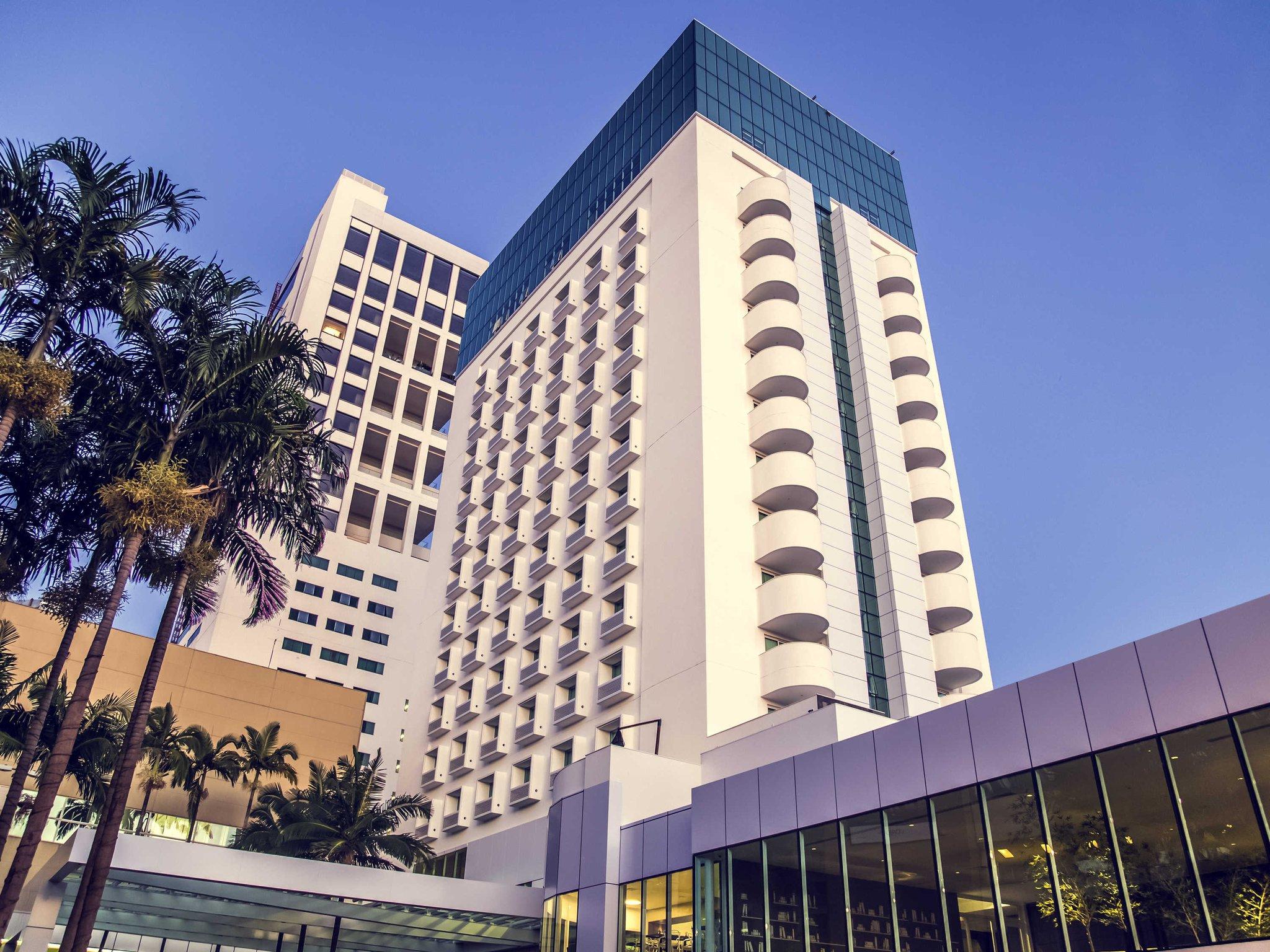 Mercure Uberlandia Plaza Shopping Hotel