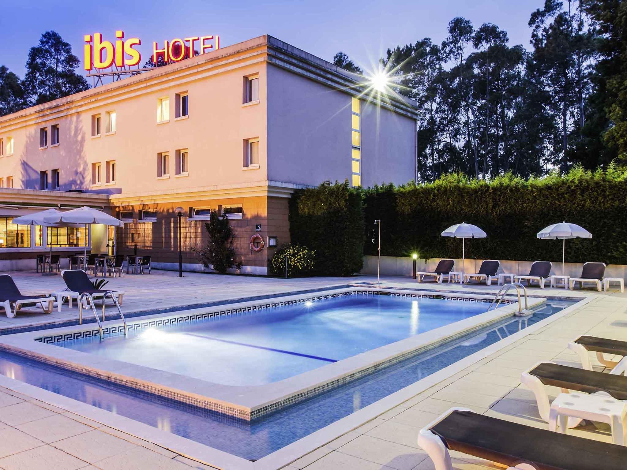 Hotel Ibis Porto Sul Europarque