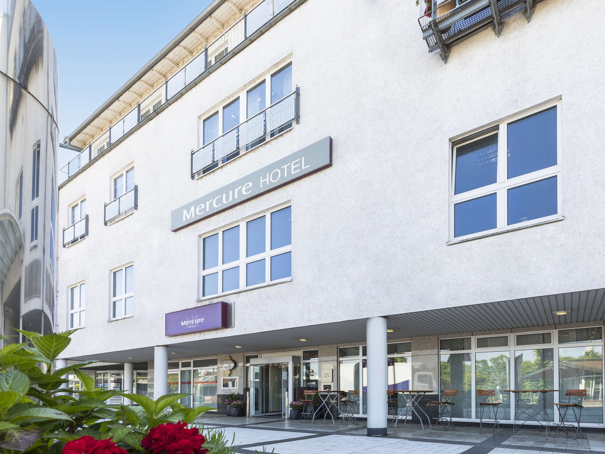 Mercure Bad Oeynhausen