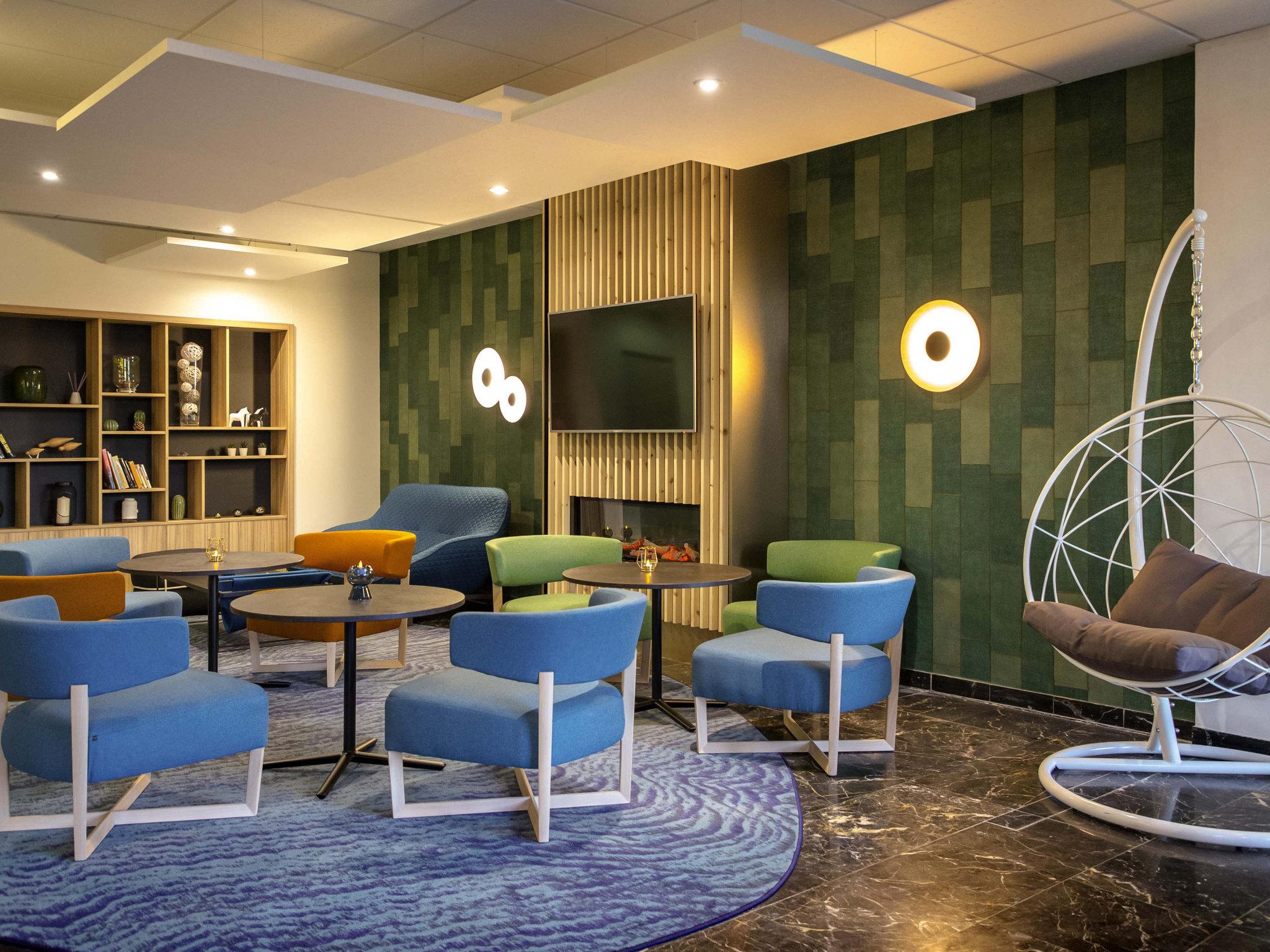 Hotel Ibis Cavaillon