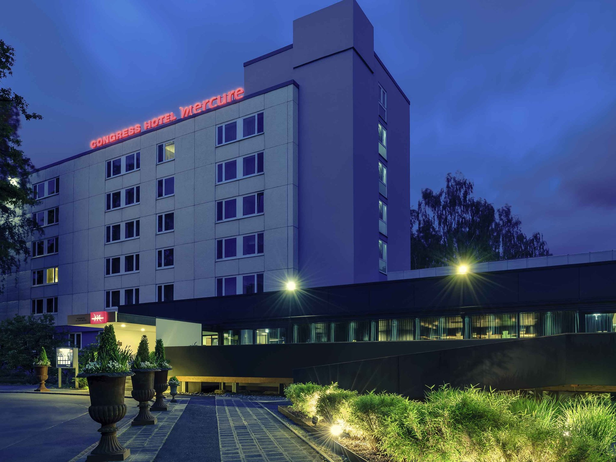 Mercure Congress Hotel