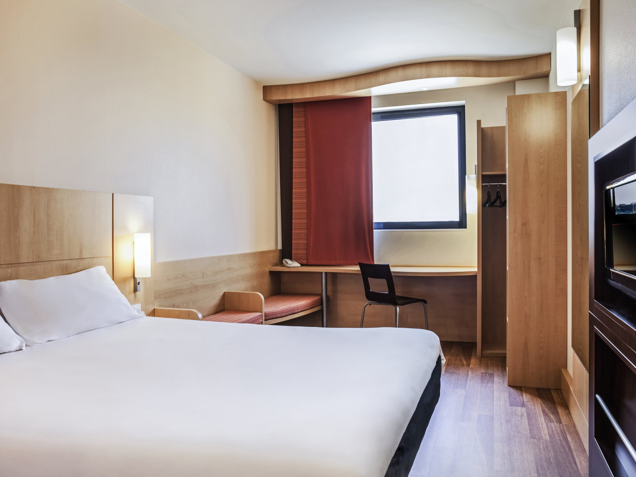 Hotel Ibis Barcelona Ripollet