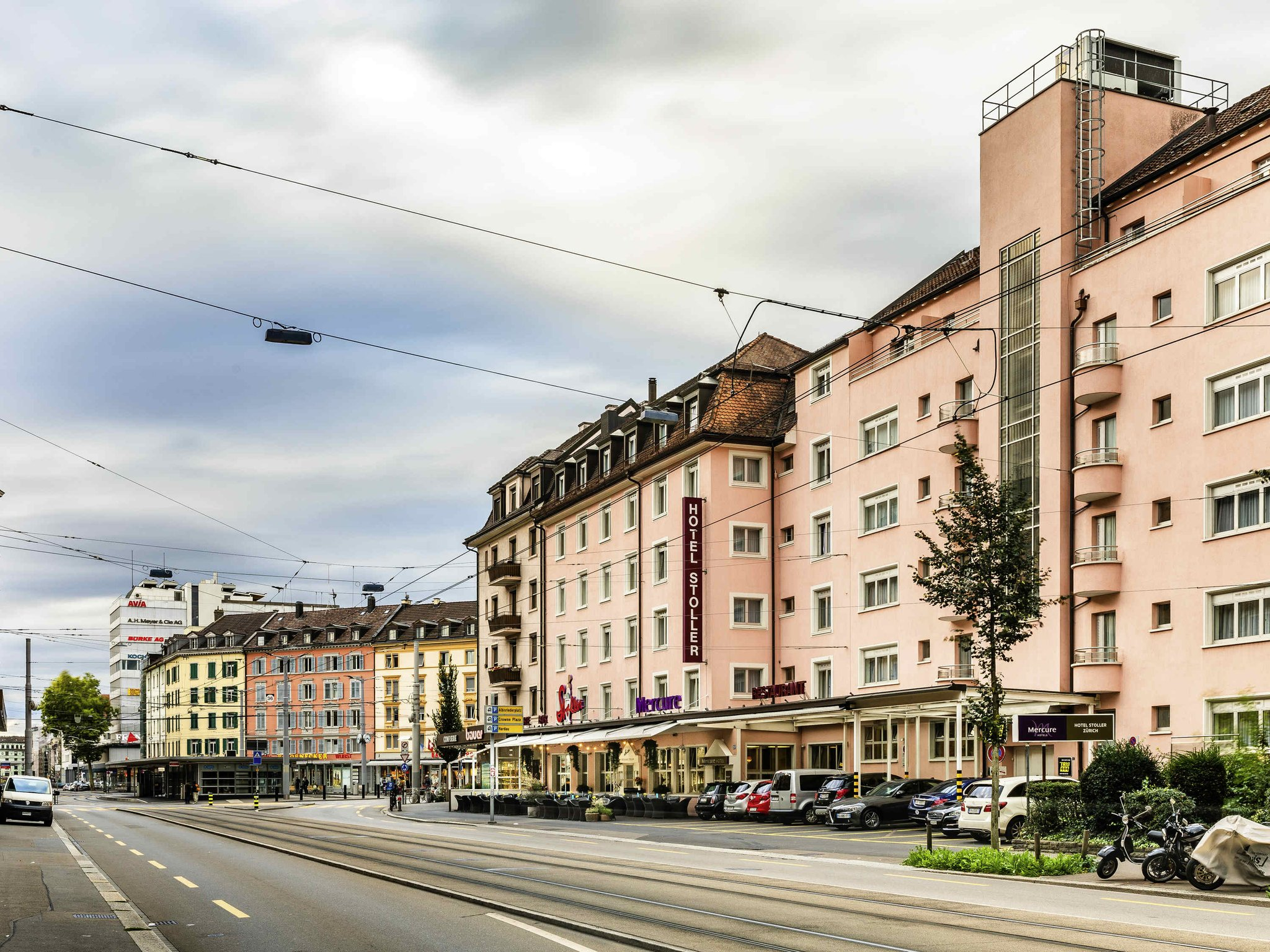 Page 5 Find Hotels Near Four Points By Sheraton Sihlcity Zurich