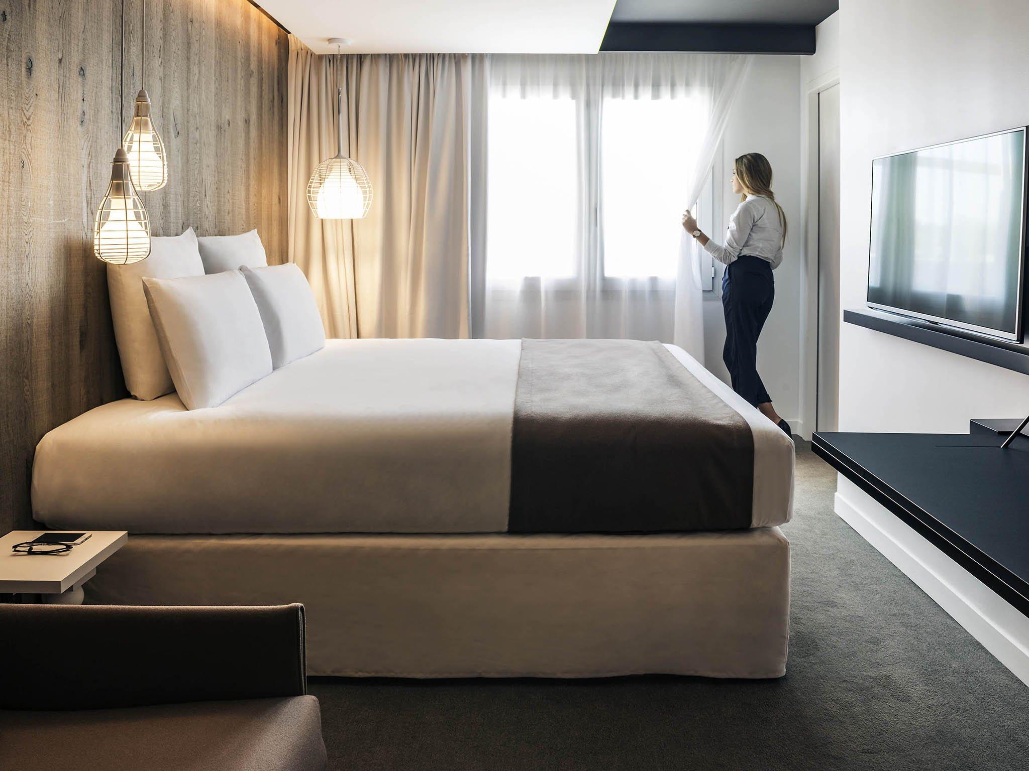 Hotel Mercure Valence Sud