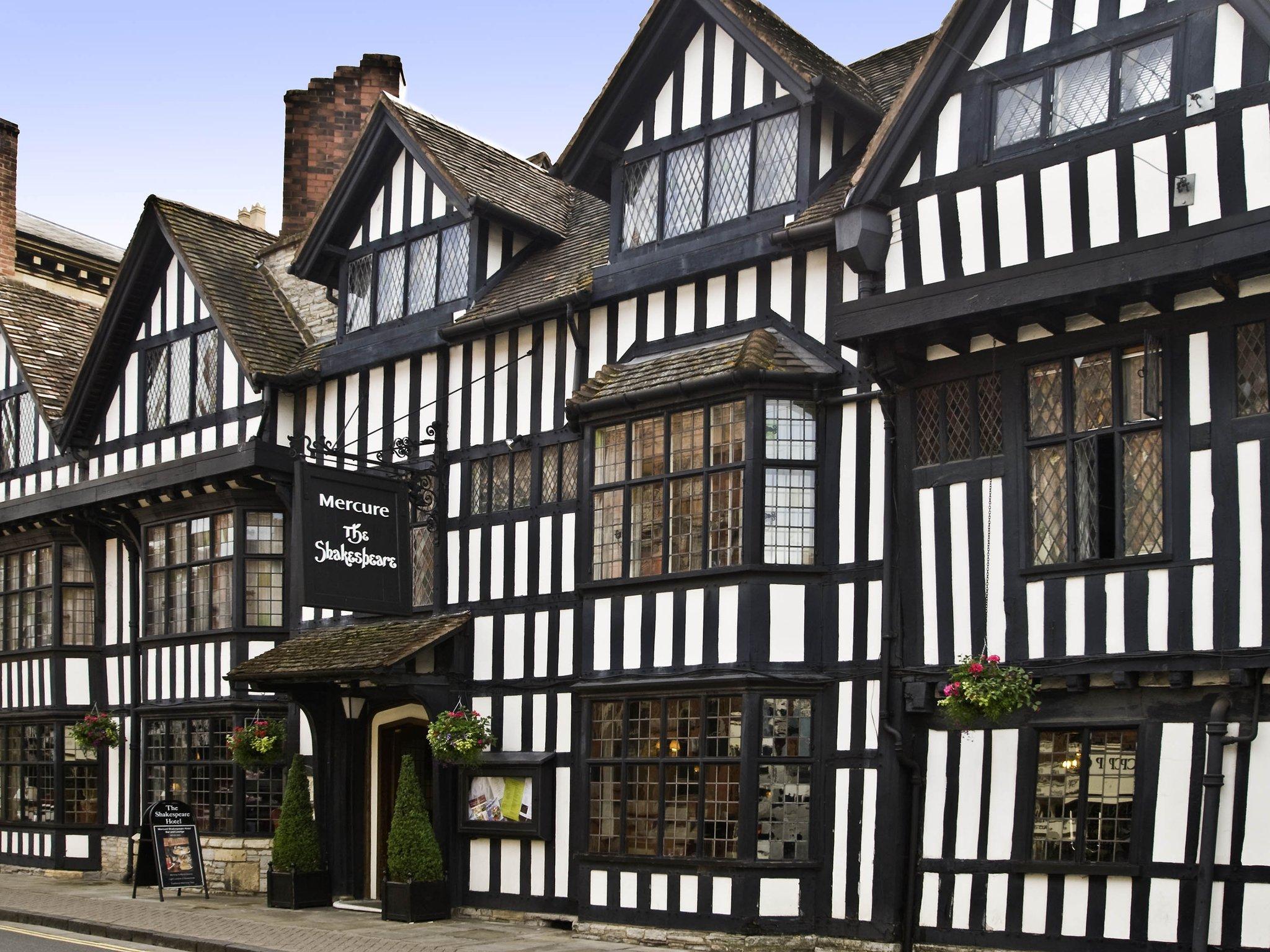Mercure Stratford-upon-Avon Shakespeare
