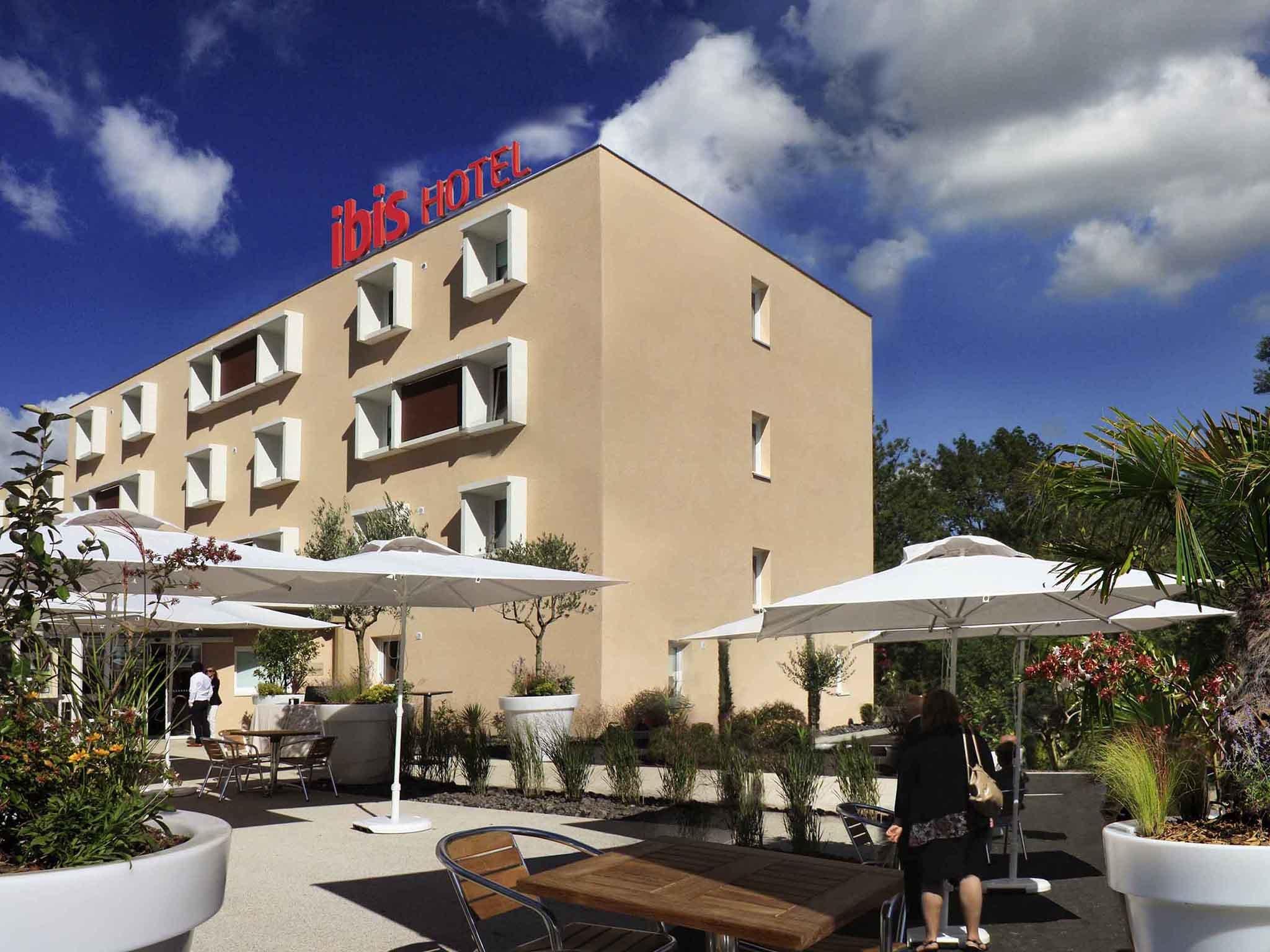 Hotel Ibis Loriol Le Pouzin
