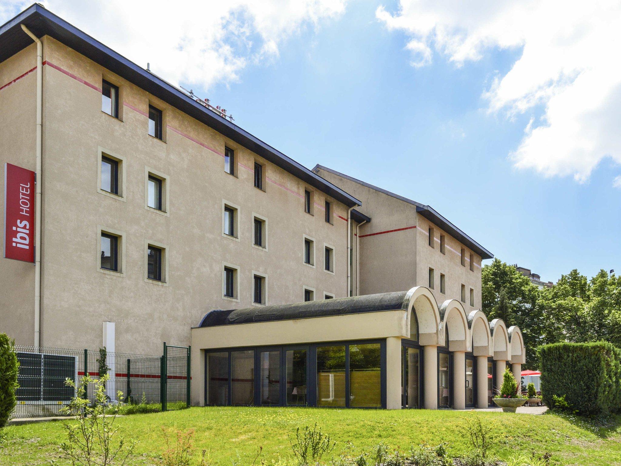 Ibis Hotel Epinal