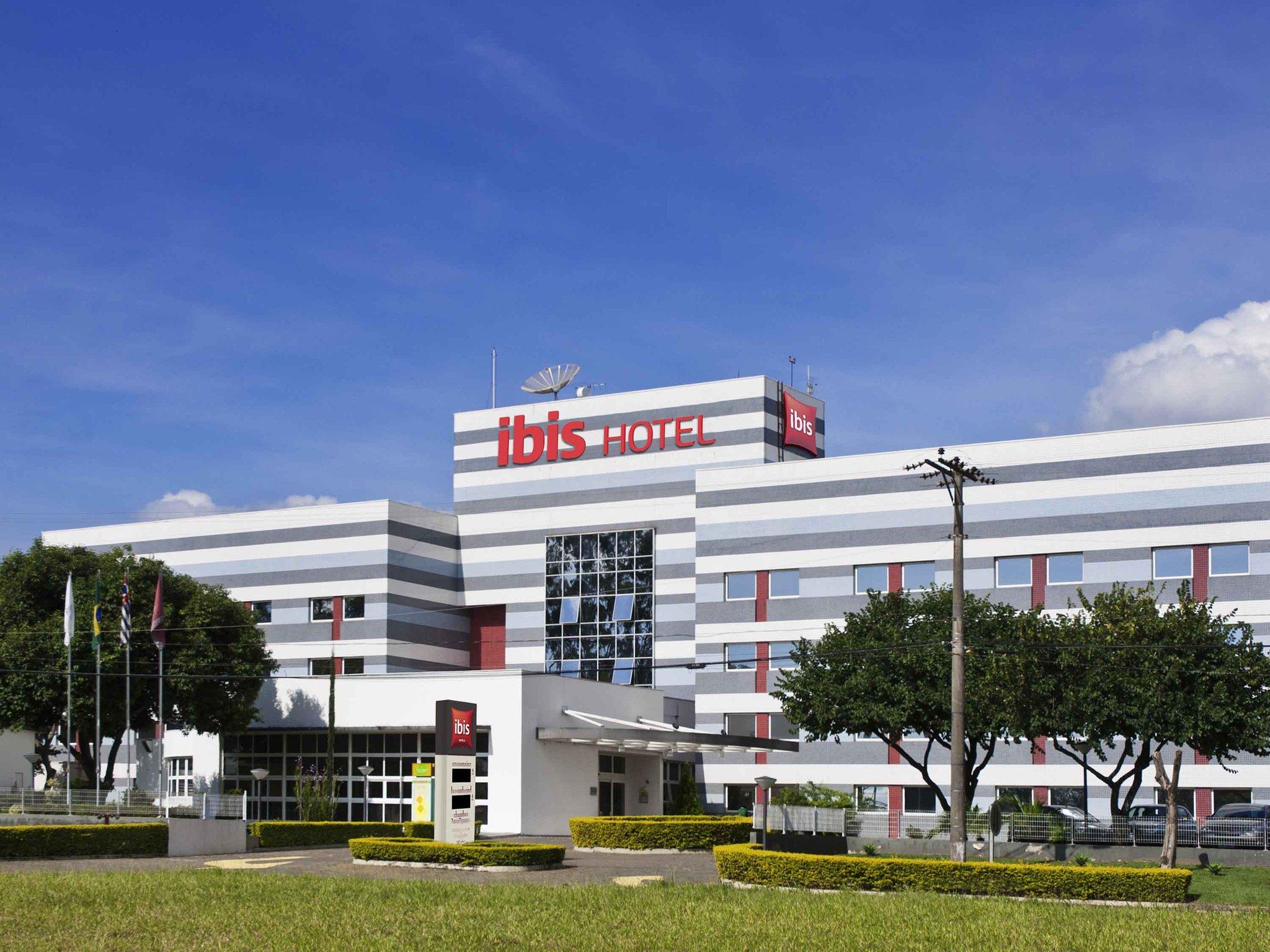 Ibis Hotel Indaiatuba