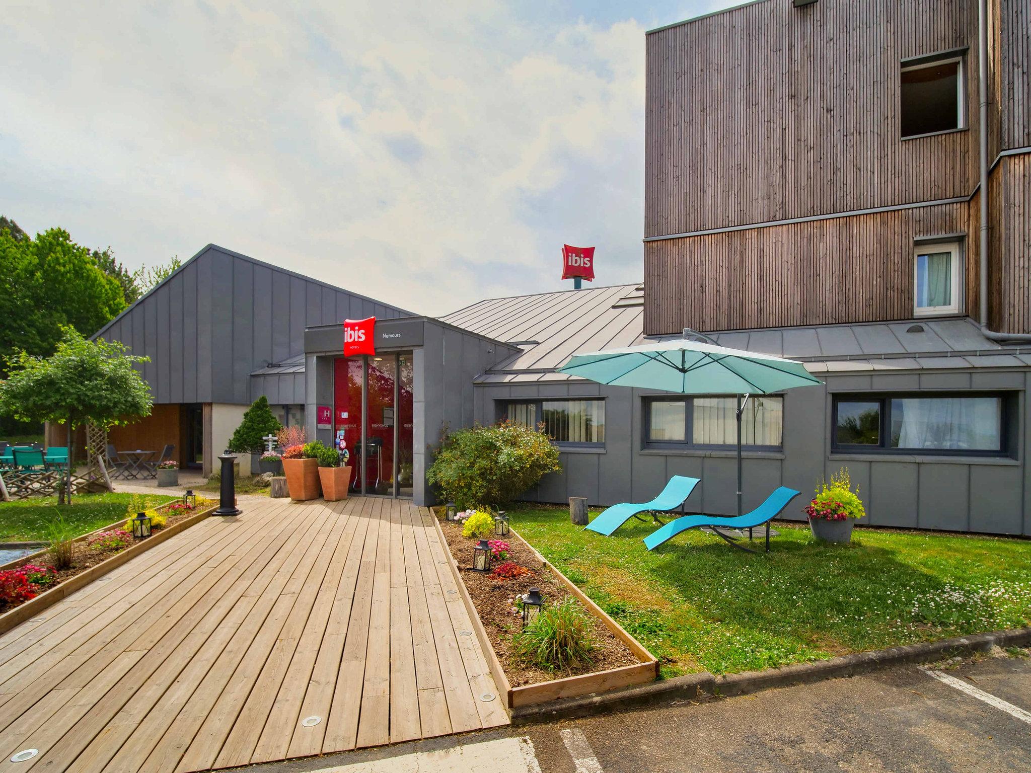 Ibis Hotel Nemours