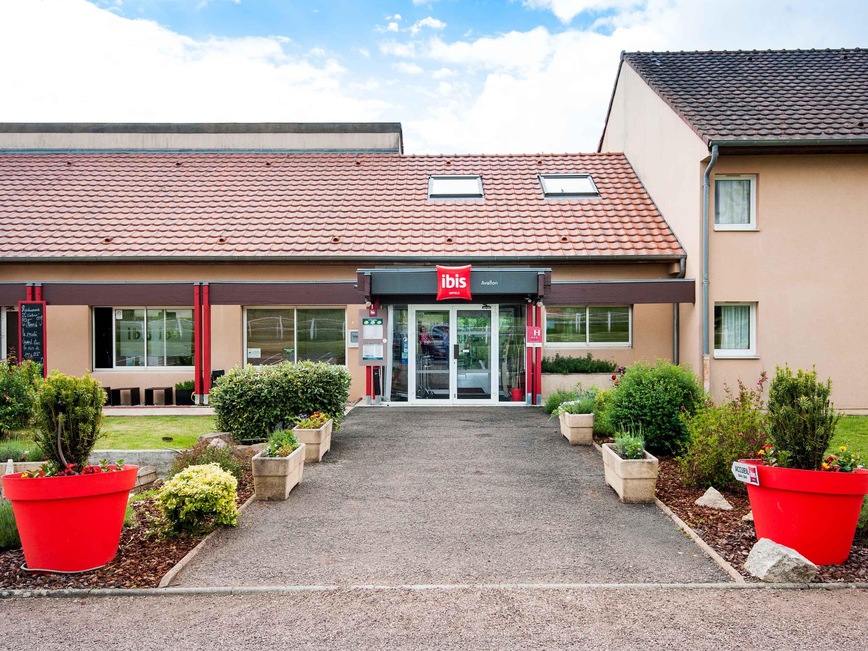 Ibis Hotel Avallon