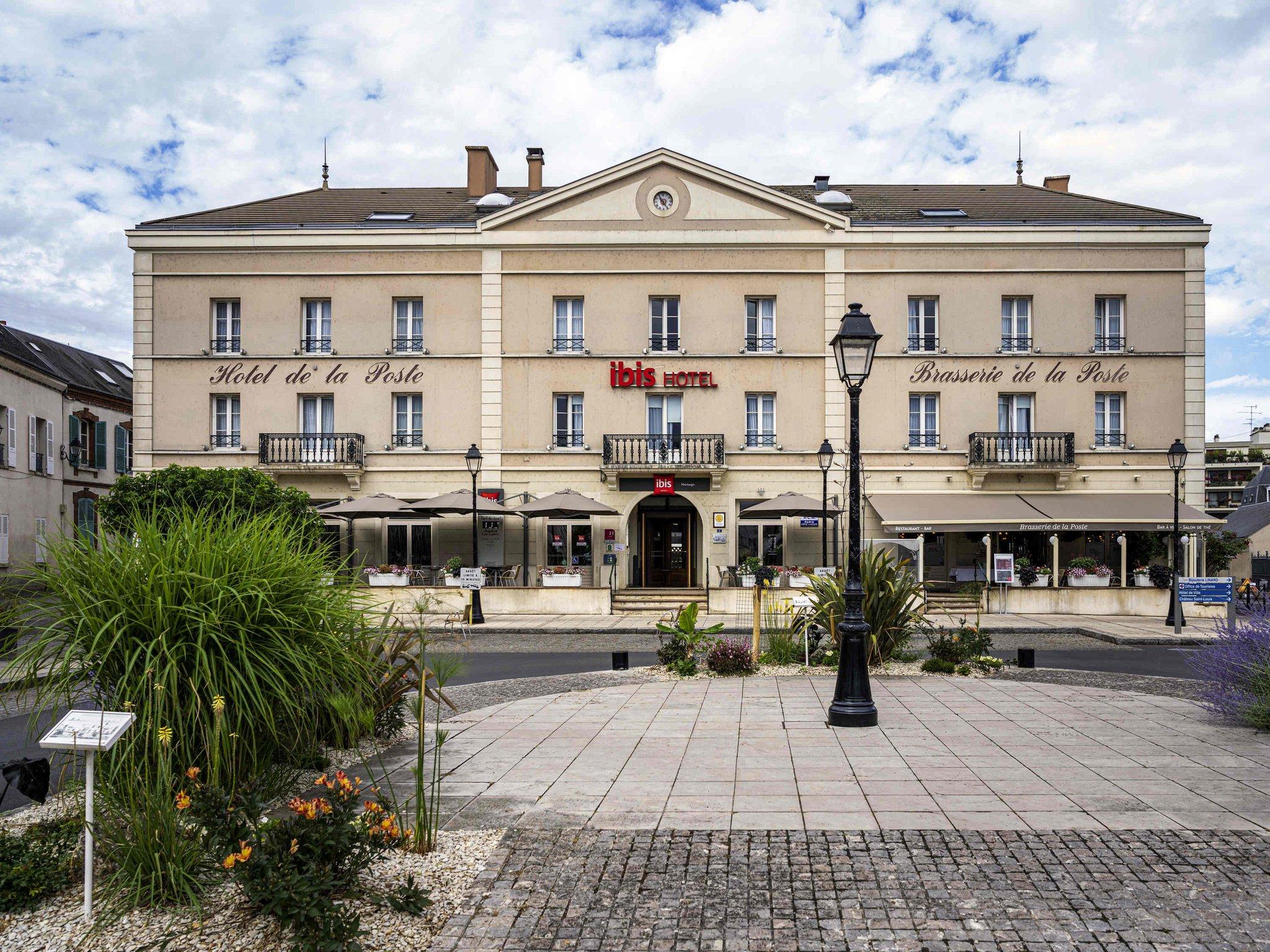 Ibis Hotel Montargis