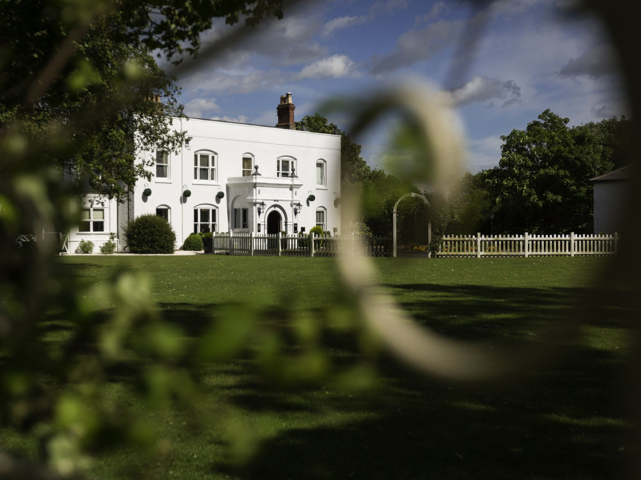 Woughton House, MGallery