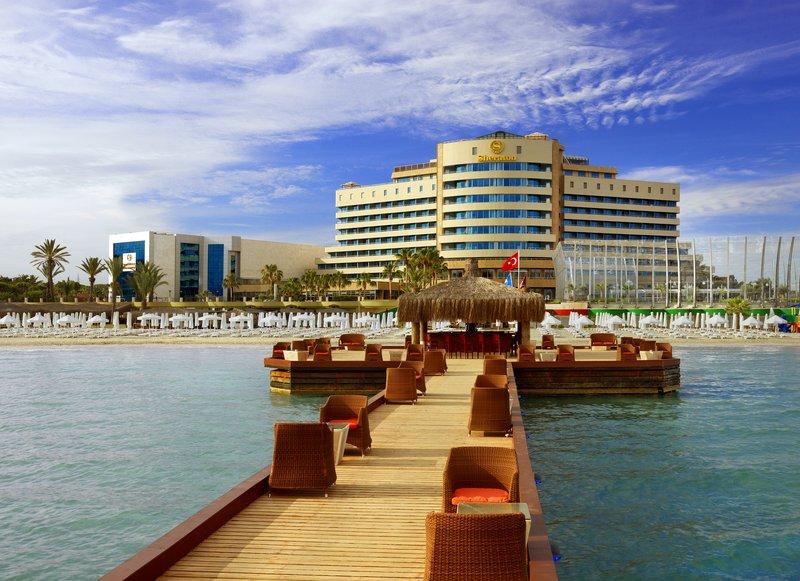 Sheraton Cesme Resort Hotel & SPA