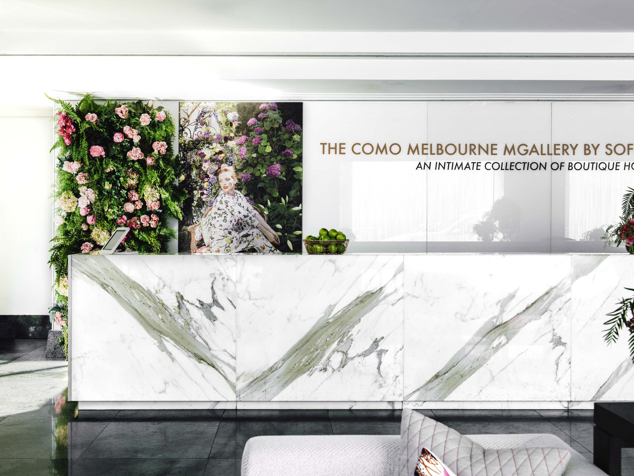 The Como Melbourne MGallery Collection