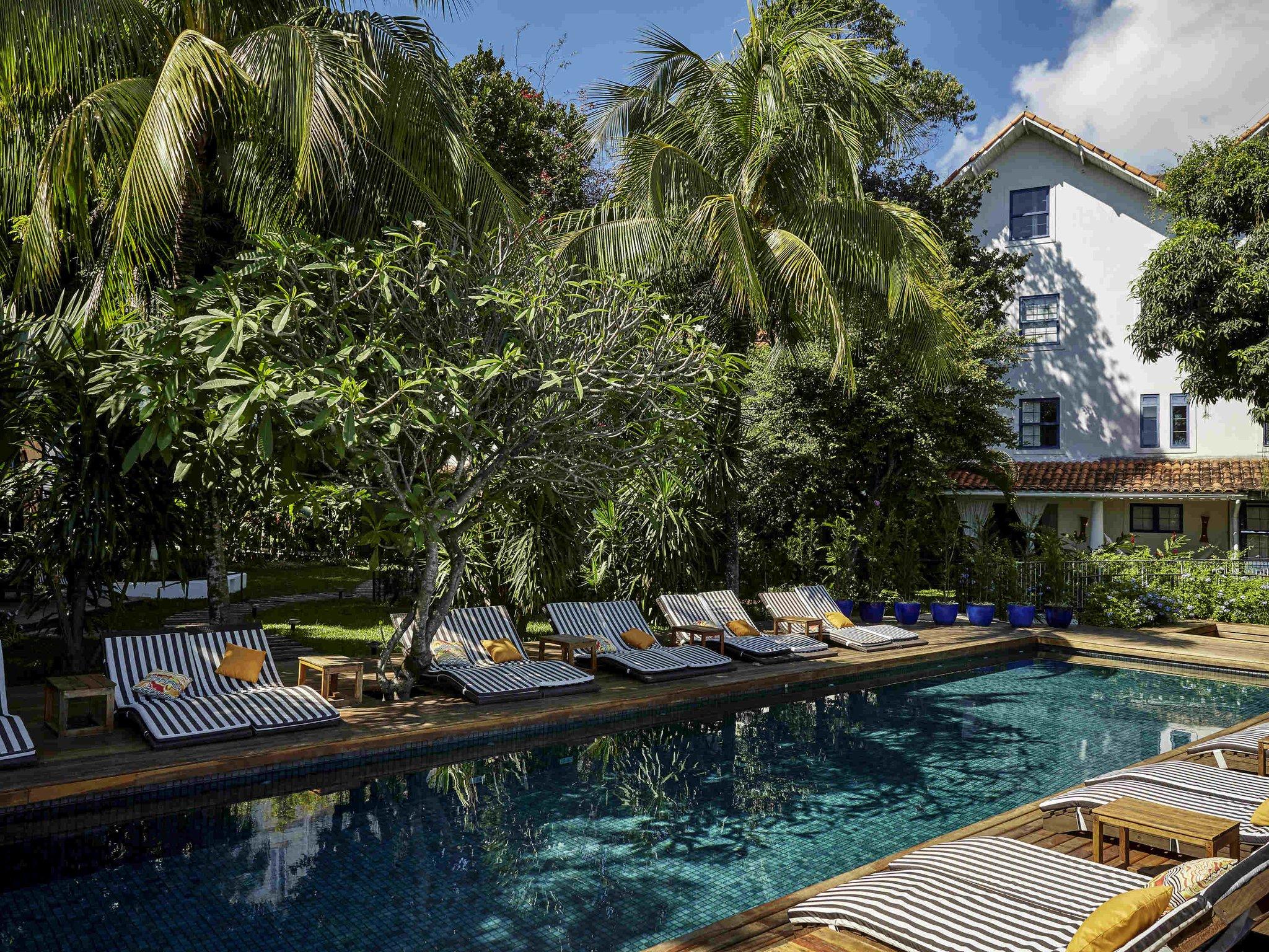 Hotel Santa Teresa MGallery by Sofitel