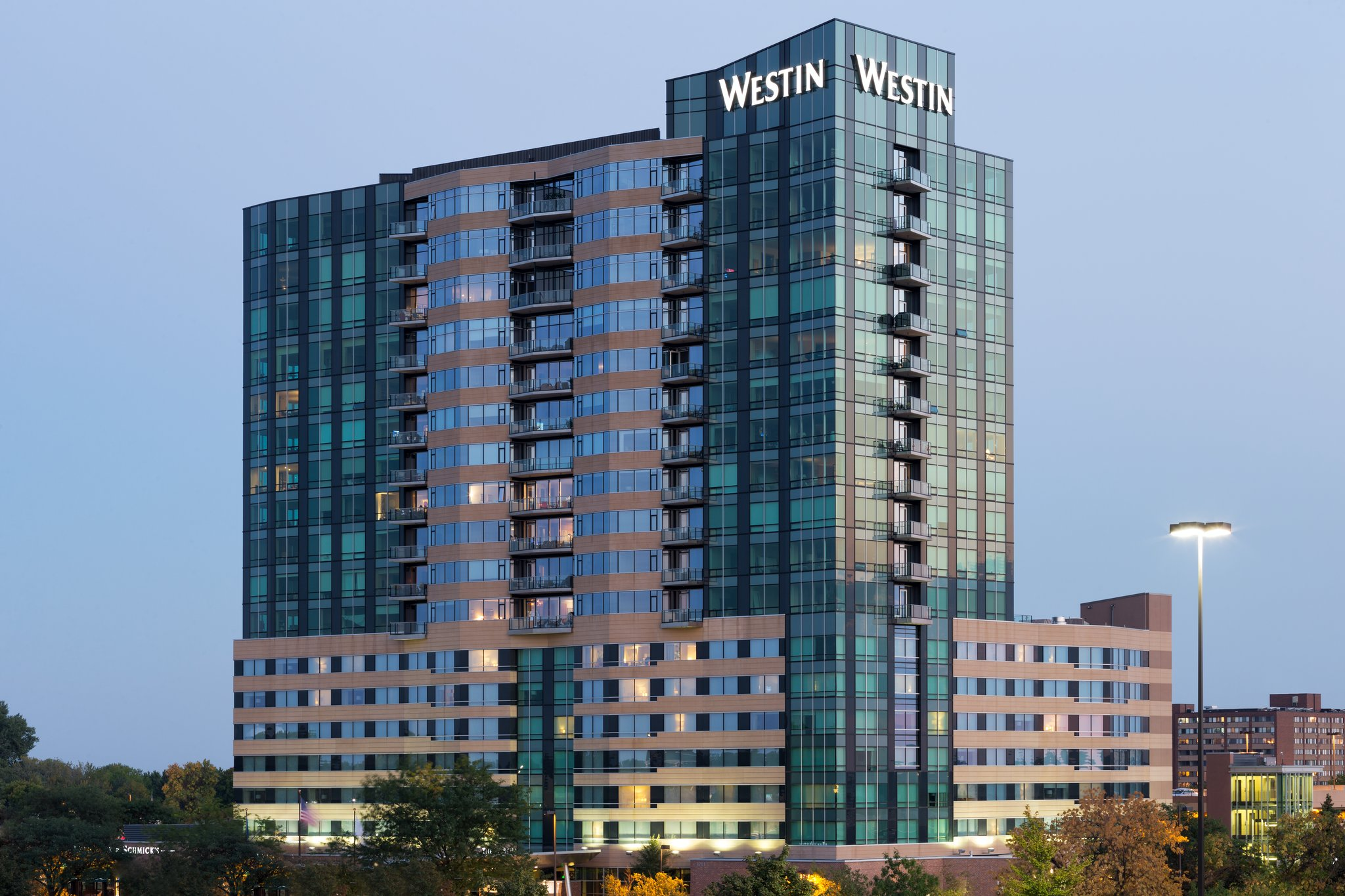 The Westin Edina Galleria