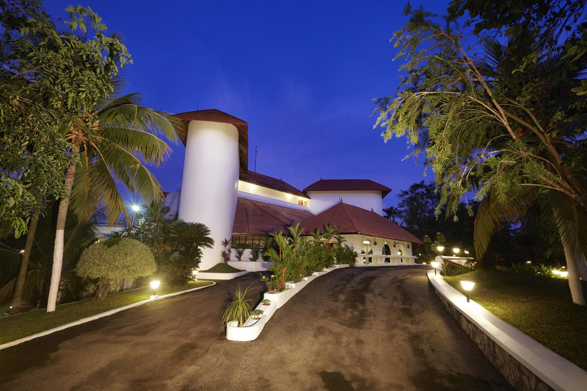 Gateway Hotel Janardhanapuram Varkala