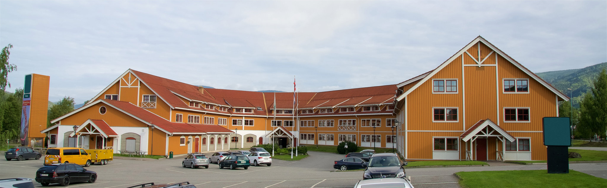 Scandic Hafjell Hotel & Resort